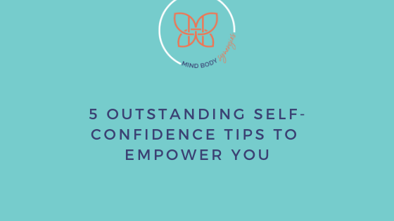 Use these 5 self-confidence tips to build up your self-esteem as a healthcare professional. Challenge yourself and build your self-worth.