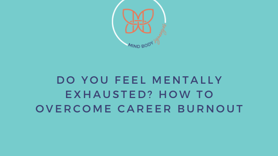 Healthcare professionals quite often feel mentally exhausted because of an overload of work and patients. Take these steps to avoid career burnout.