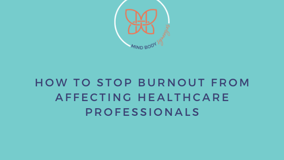 Burnout is increasing and needs to be addressed for every healthcare professional. Find out how to stop burnout from affecting you.